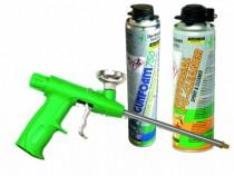 Joint : Kit mousse pistolable