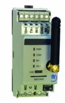 Alarme vigilance : Transmetteur GSM