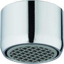 Robinetterie sanitaire domestique : Aérateur anti-calcaire - économie d'eau