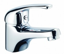 Robinetterie : Mitigeur de lavabo