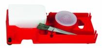 Consommable de soudure à l'étain et flamme : Platine couvreur multifonctions