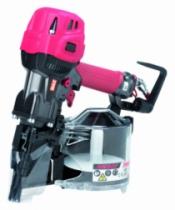 Agrafage et clouage pneumatique : HN 90 F - cloueur haute pression