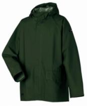 Vêtement de travail : Imperméable PVC