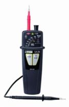 Testeur d'électricité : Detecteur de tension AC/DC VAT/DDT - CAT IV - C.A 742