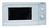 Mobilier de chantier : Micro-ondes blanc - 800 W