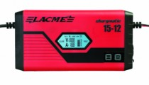 Chargeur-démarreur : Chargeur Chargmatic 15-12 floating - 15 A -12 V