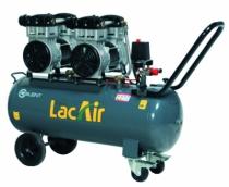Compresseur d'air : Silent 24/70 SH - 70 litres