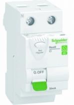 Appareillage modulaire : Interrupteurs différentiels XE