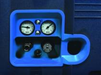 Compresseur d'air : Multibox comby - 6 litres