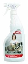 Produits de maintenance : Nettoyant dégraissant  biodégradable Jelt'O'Clean
