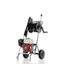 Nettoyage industriel : Profi-Jet B 10/200