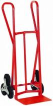 Manutention : Escalier à pelle fixe - charge 300 kg