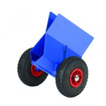 Manutention : Chariot porte panneaux 250 kg