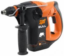 Marteau perforateur sans fil : Spitbull 36V - 6,2 A