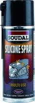 Produits de maintenance : Silicone spray 400 ml
