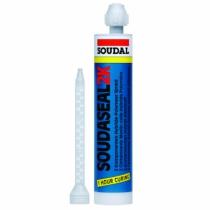 Colle : Mastic colle polymère hybride SOUDASEAL 2K