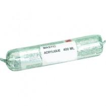 Joint : Mastic acrylique ACRYRUB F4 en poche