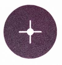 Disque fibre : Disque toile fibre
