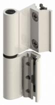 Paumelle PVC et aluminium : Paumelle FLASH BASE