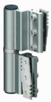 Paumelle PVC et aluminium : Paumelle FLASH XLR