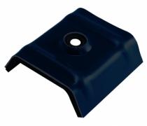 Vis pour charpente - bardage - toiture : Cavalier Vulco pour bacs acier avec sommet