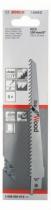 5 LAMES SABRE BOIS 150MM S644D