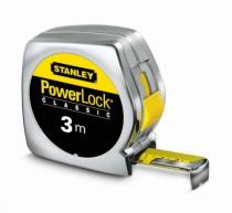 Mesure courte roulante : Mesure Powerlock - classe II