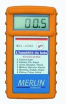Mesure de l'humidité : HM8 WS 5/13/25
