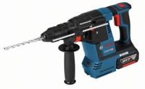 Perforateurs, burineurs et carroteuses : Perforateur BOSCH - GBH 18V-26F