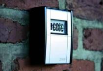 Ordonnancement : Coffre à clé à combinaison - fixation murale