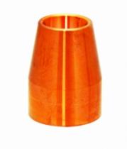 Torche de soudage Mig : Buse gaz conique torche 501 premium