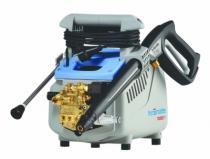 Nettoyage industriel : Therm 1165-1 + K 1050 P + nettoyant Alfa Marine SP