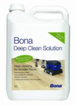 Traitement du bois : Nettoyant Bona Deep Clean Solution
