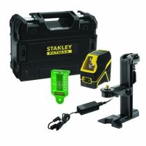 Laser de chantier : Laser croix Fatmax FCL-G - vert