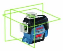 Pack mesure bosch GLL 3-80 CG+ GLM 50 C + GMS 120 + BT 150