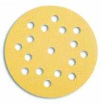 Disque : Gold auto-agrippant
