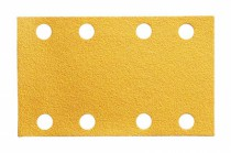 Feuille Mirka : Gold auto-agrippante