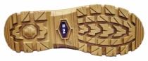 Chaussures hommes S3 : Rangers S3/AN/HI/CI/SRC