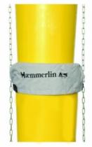 Manutention : Manchon anti-poussiere