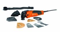 Couteau : Multimaster FMM 350 QSL + accessoires