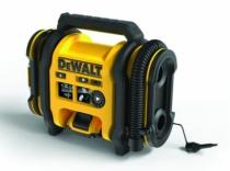 Batterie - chargeur - lampe électro-portatif : Gonfleur DCC018N-XJ