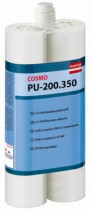 Mastic / Colle : Colle de réaction COSMO PU-200.350