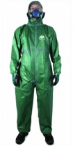 COMBINAISON WEEPRO MAX GREEN L