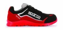 Chaussures hommes S3 : Nitro - S3/SRC/E/A/FO/HRP