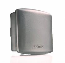 Motorisation de porte et portail : Récepteur Somfy IO