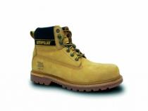 Chaussures hommes S3 : Hautes Holton - S3/P/SRC/FO/HRO/HRP