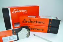Consommable pour soudure à l'arc : SelectArc HB63