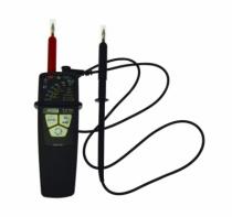 Testeur d'électricité : Détecteur de tension AC/DC - CAT IV - C.A 762 IP2X