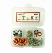 Coupage plasma : Kit pièces pour LC 25