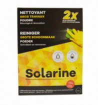 Droguerie : Lessive Solarine